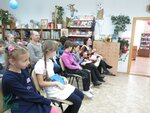 Бердская Центральная детская библиотека отмечала свой 70-летний юбилей