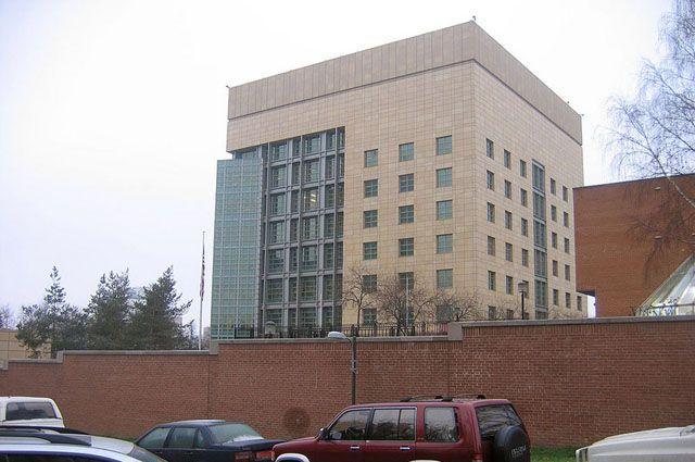 ВМосводоканал не докладывали  опроблемах сводоснабжением впосольстве США
