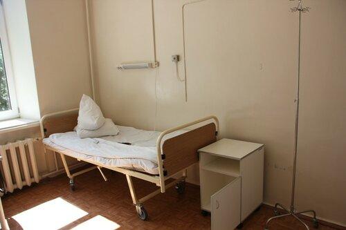 ВЯлте переполнена инфекционка— новых больных непринимают