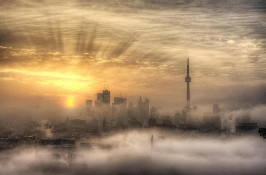 31.Канада В этом списке Канада оказалась благодаря доброжелательности и гостеприимству своих жителе