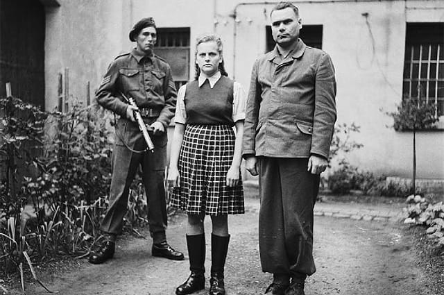 "#5. Антонина Макарова. ""Тонька Пулеметчица"""