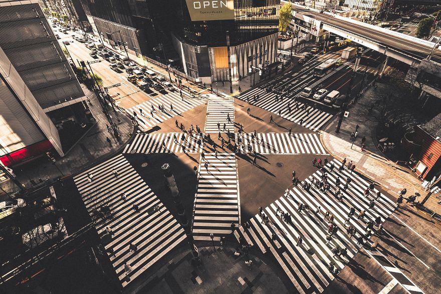 20 кадров уличной фотографии, которые открывают неизвестную сторону Японии
