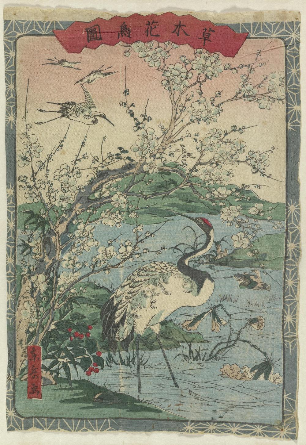 Особым спросом гравюры пользовались у японцев среднего класса, которые украшали ими стены. А после Р