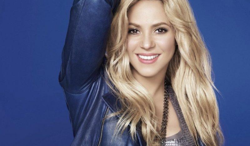 Шакира отменила все концерты наближайшее ремя