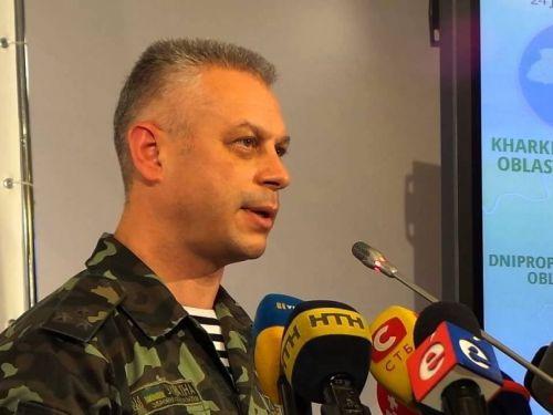 ВФСБ показали задержание «украинского шпиона» вКрыму