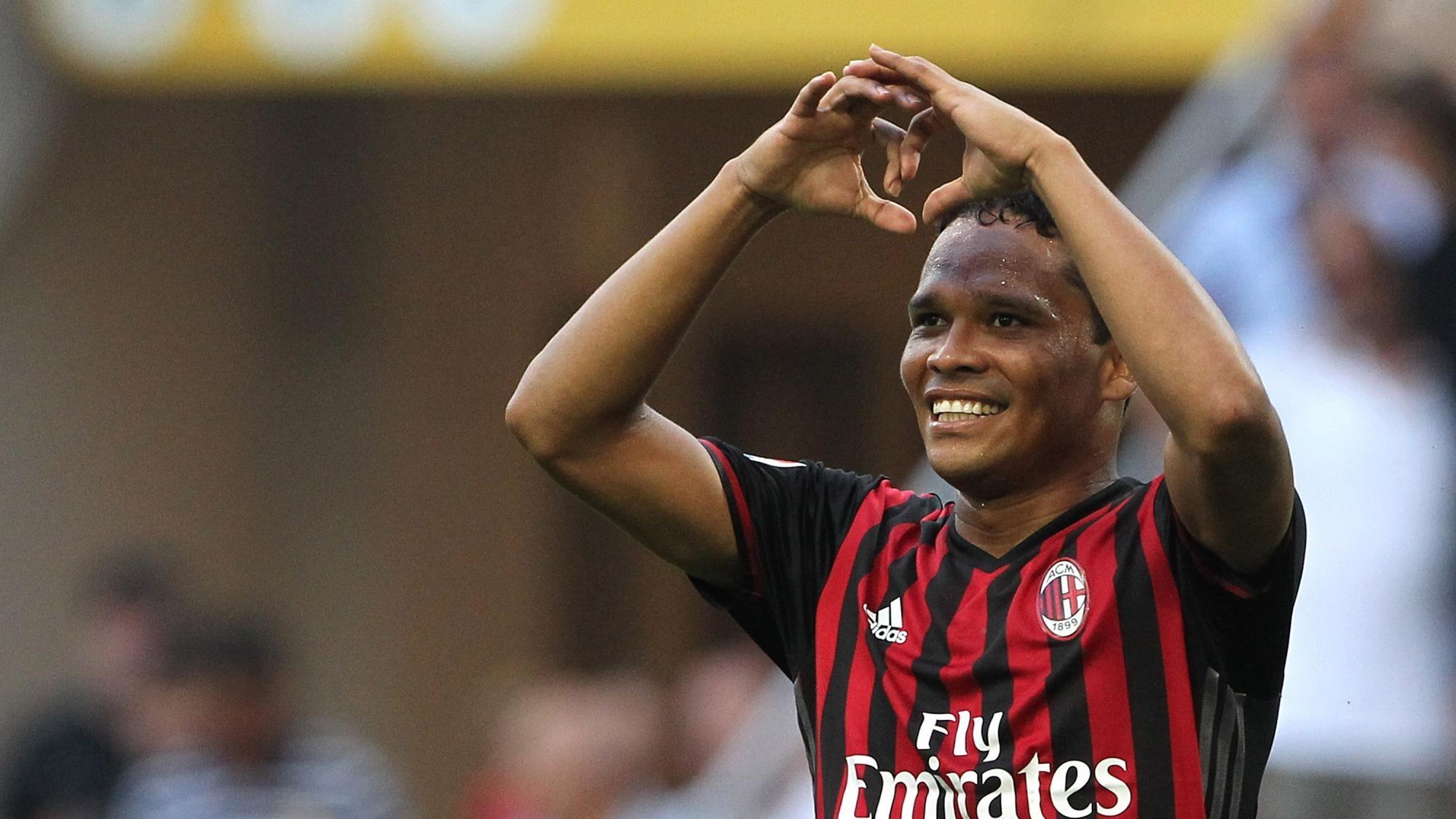 Бакка иБонавентура непомогут «Милану» впоединке с«Ромой»