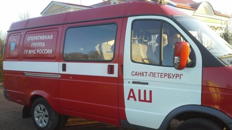 После двойного взрыва вквартире наНовочеркасском проспекте спасли ребенка