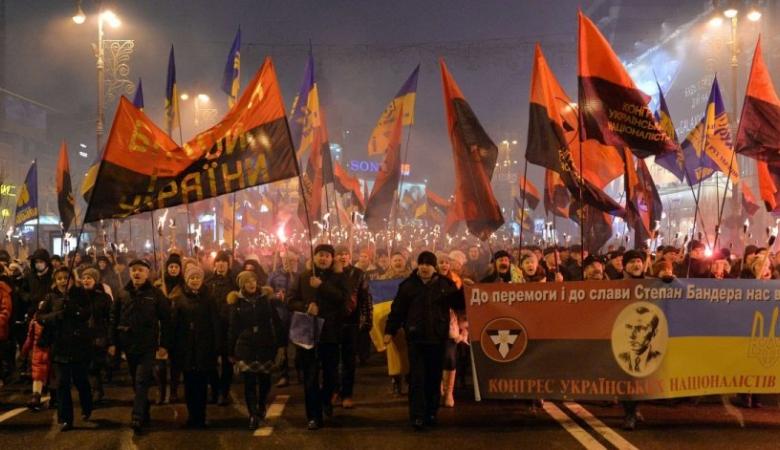 Сегодня вКиеве пройдет факельное шествие кодню рождения Бандеры