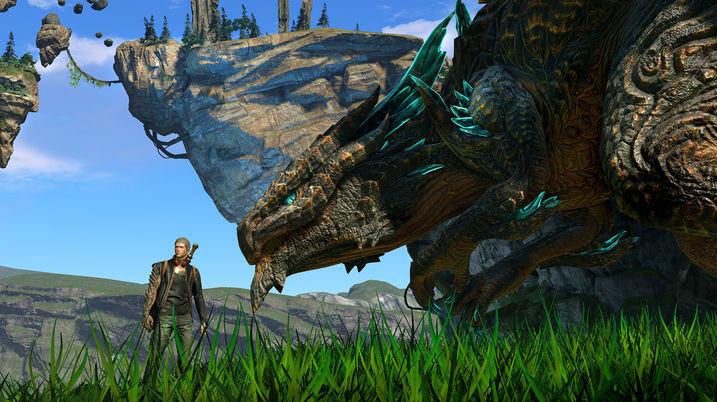 Амбициозная Scalebound отменена после 4 лет разработки