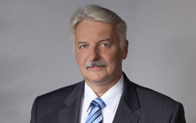 В.Ващиковский: Польша желает улучшения отношений сРоссией