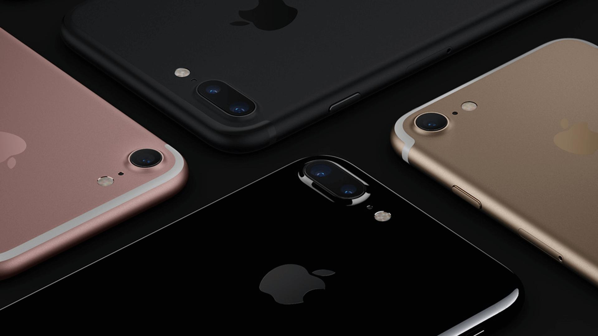 Фатальную уязвимость отыскали вiPhone иiPad