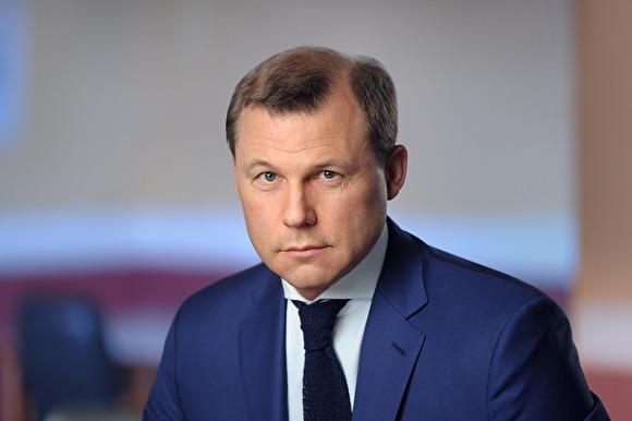 В «Почте России» прокомментировали слухи оботставке Дмитрия Страшнова