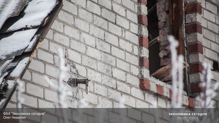 Донбасс: граждане Краматорска провели митинг против блокады ДНР иЛНР