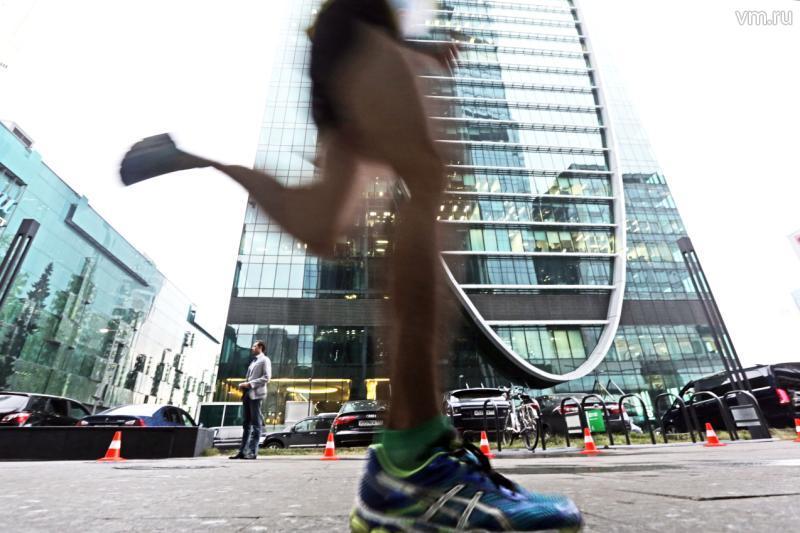 Исследование: 60 мин. бега всостоянии продлить жизнь на7 часов