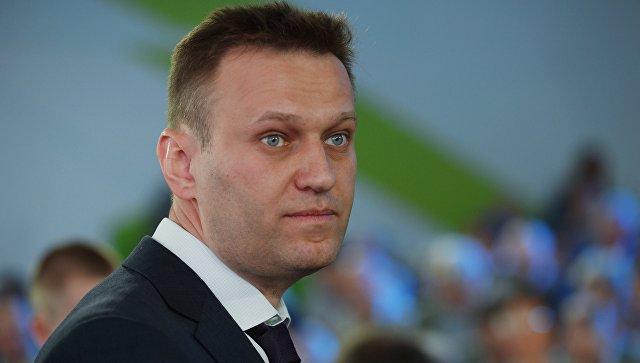 Штраф Навальному за«акцию 26марта» признан легитимным