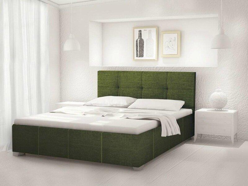 Ліжко (меблі для лежання)