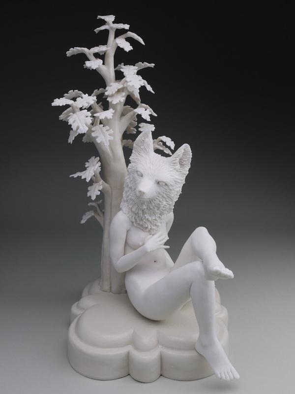 Crystal Morey: Modern Eden Gallery