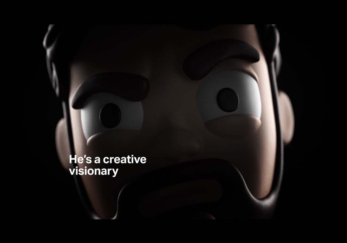 Adobe launches a talking figurine to replace your art director!