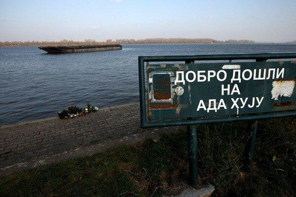 Сербия, Белград, парки
