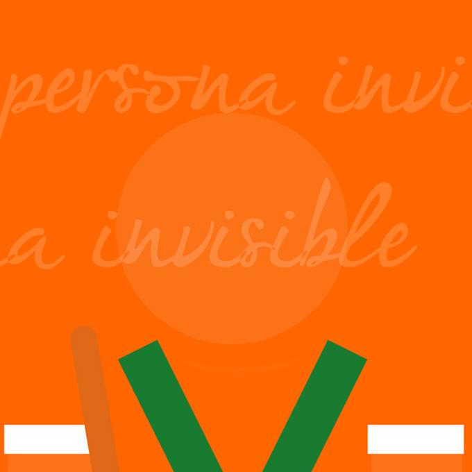 Persona Invisible