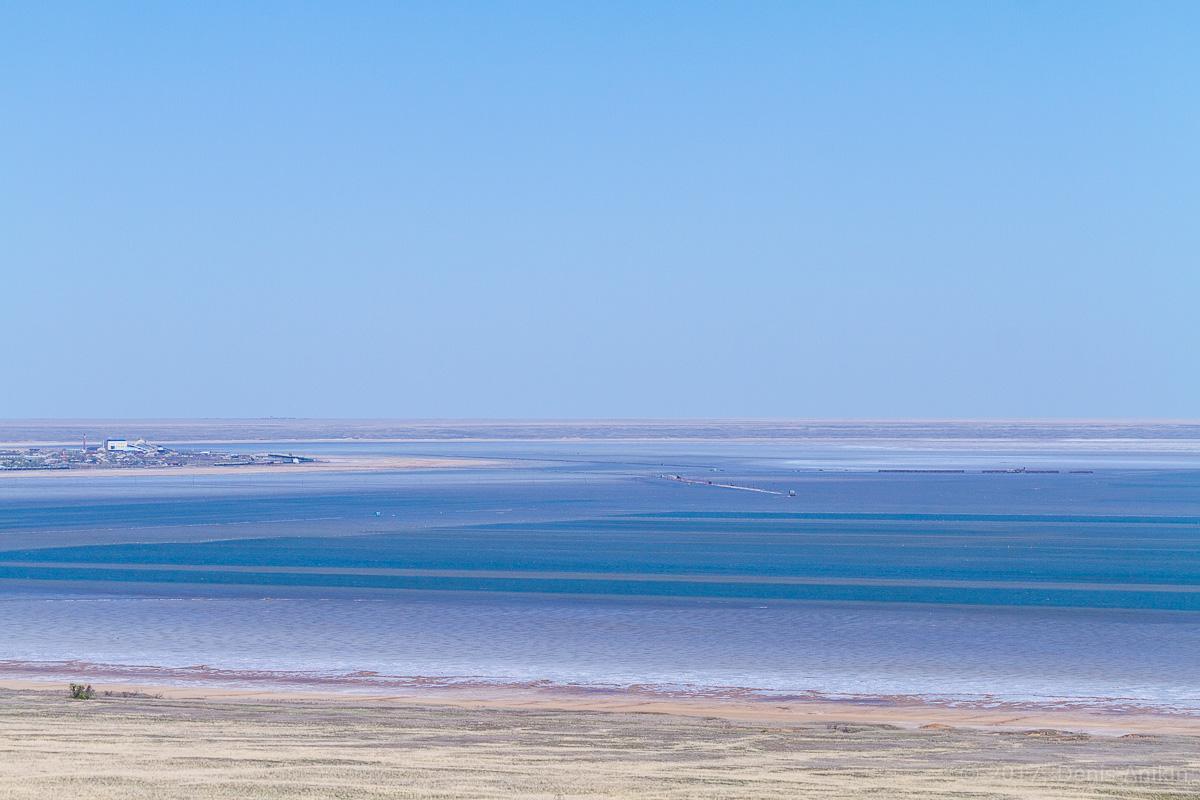 Озеро Баскунчак фото 8