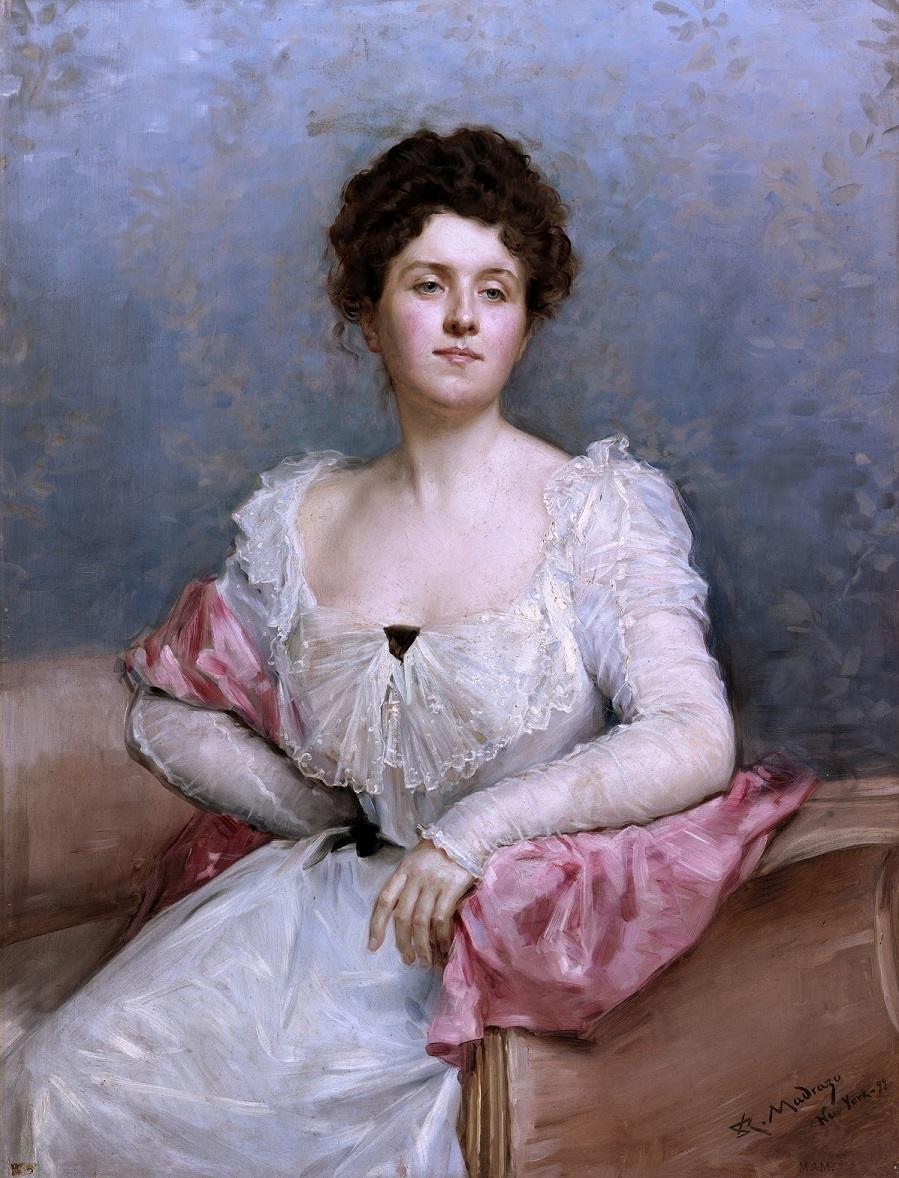 1899_Портрет дамы (Retrato de senora)_116 х 89_х.,м._Мадрид, музей Прадо.jpg