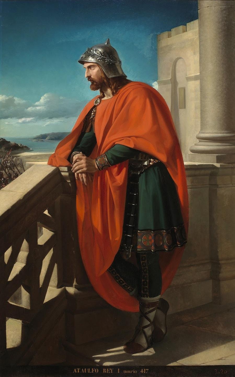 1888_Атаульфо (Ataulfo), король вестготов_224 х 141_х.,м._Мадрид, музей Прадо.jpg