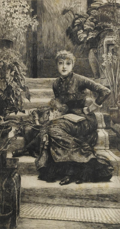 1881 Старшая сестра (Elder sister (Wentworth 53)