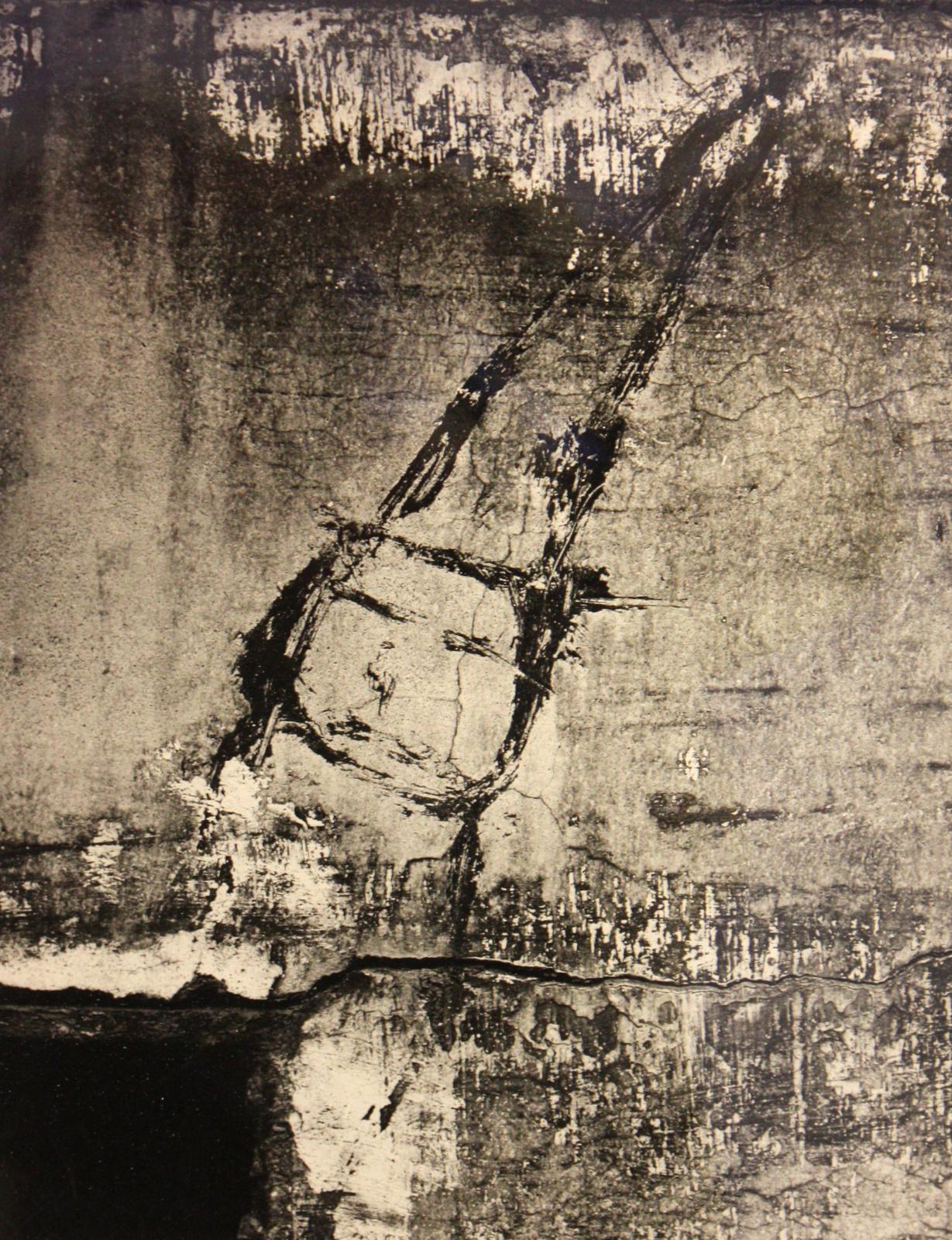 1932. Граффити. Серия VIII Магия
