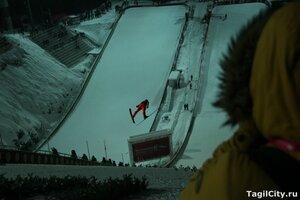 Нижний Тагил,Носов,кубок мира,спорт,лыжи,трамплины,прыжки с трамплина
