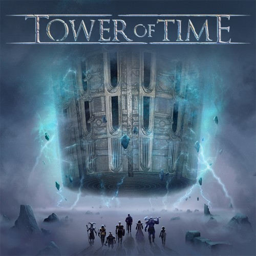 Tower of Time (2018/ENG)