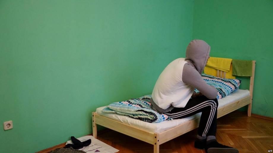 Бельгия предоставила гуманитарные визы пятерым геям из Чечни