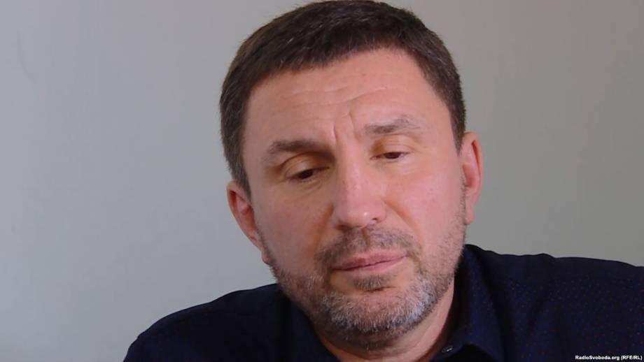 Радио Свобода Daily: новые доказательства в уничтожении «Боинга» – о «Хмурого» рассказал его брат