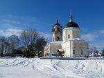 Церковь Рождества Пресвятой Богородицы в Мещерино