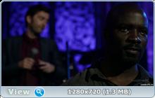 Джессика Джонс (1 сезон: 1-13 серия из 13) / Jessica Jones / 2015 / ПМ (LostFilm) / WEBRip (720p)