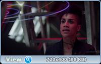 Пространство / Экспансия / The Expanse - Сезон 3, Серии 1-10 (13) [2018, WEB-DLRip   WEB-DL 1080p] (LostFilm)