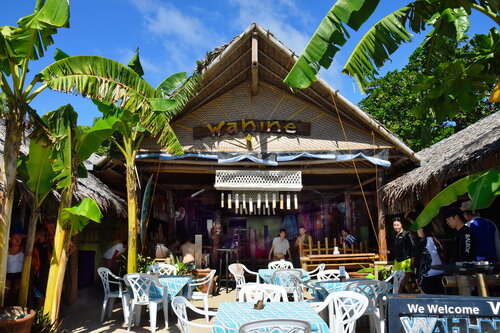 Кафешка. Филиппины