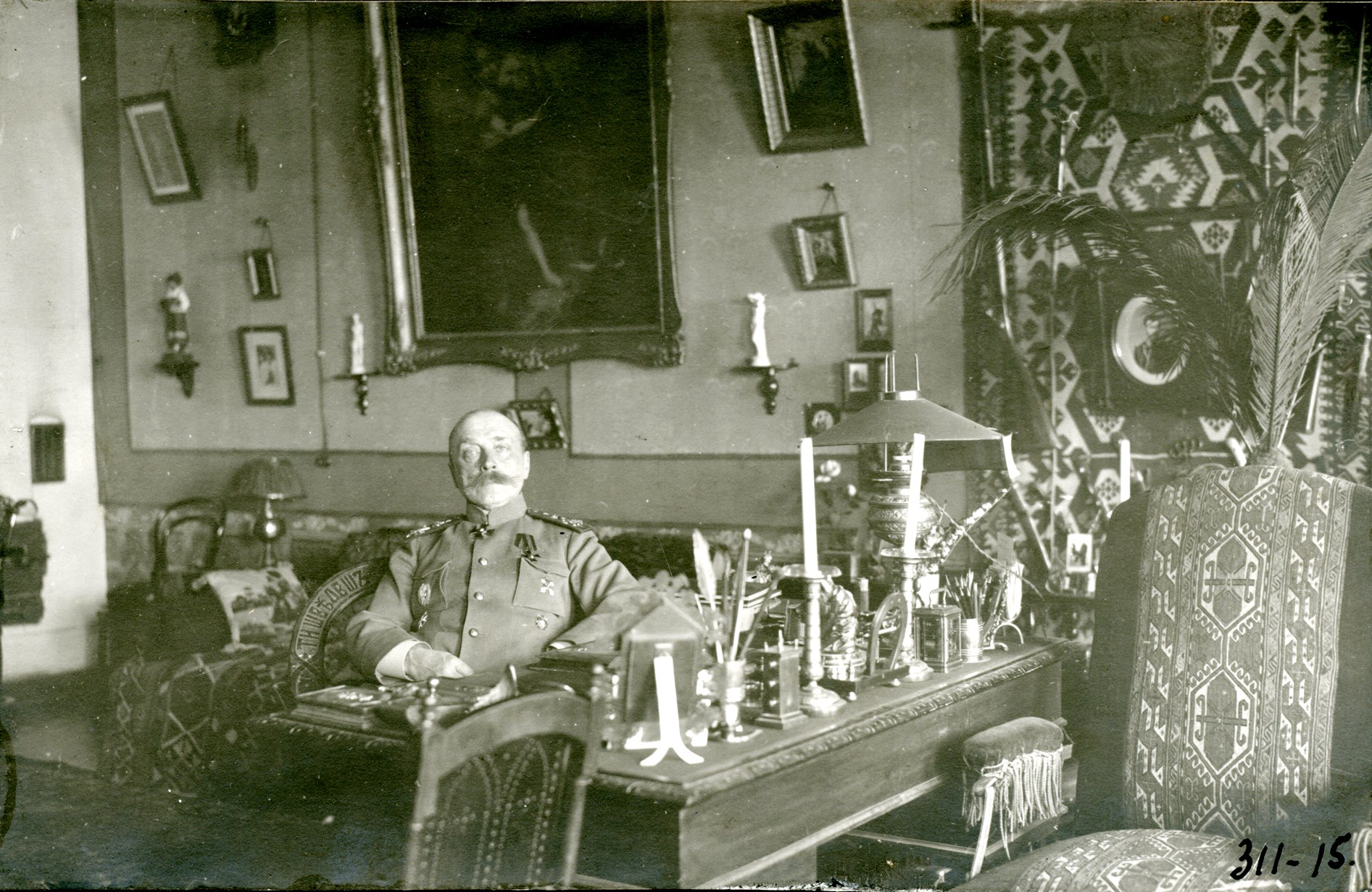 Музей Кадетского Корпуса