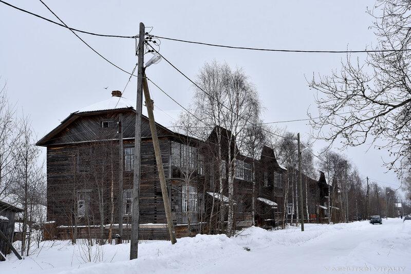 улица Механизаторов, 20