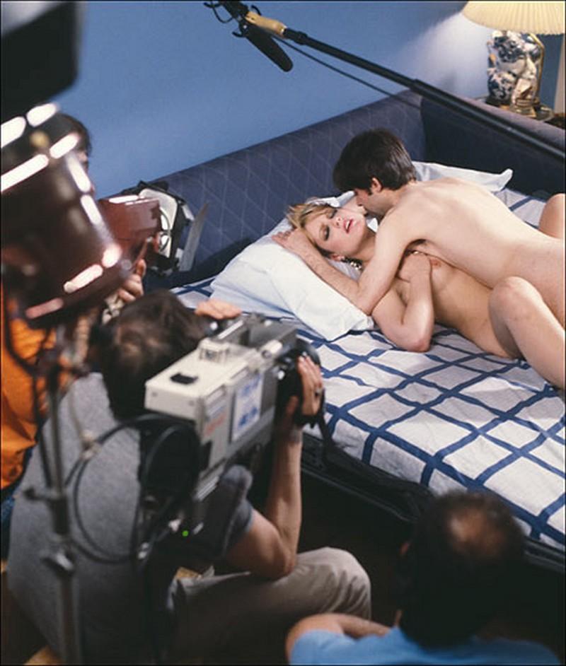 Нью-йоркское закулисье порно 1980-х годов