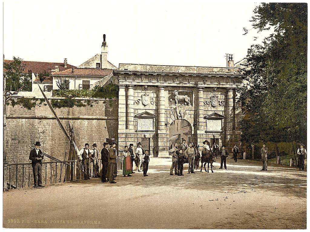 История на фотографии. Австро-Венгрия. часть 9-.