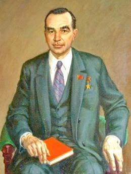 Советский хирург-онколог Николай Ник. Блохин.jpg