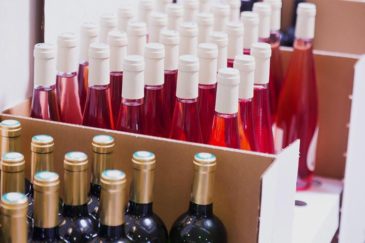 Роспотребнадзор запретил ввозить в Россию черногорское вино