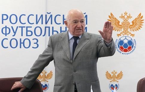 Президент РФС Мутко выдвинут всостав совета ФИФА