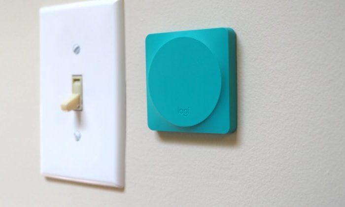 Logitech Pop – освещение для умного дома. Системы класса