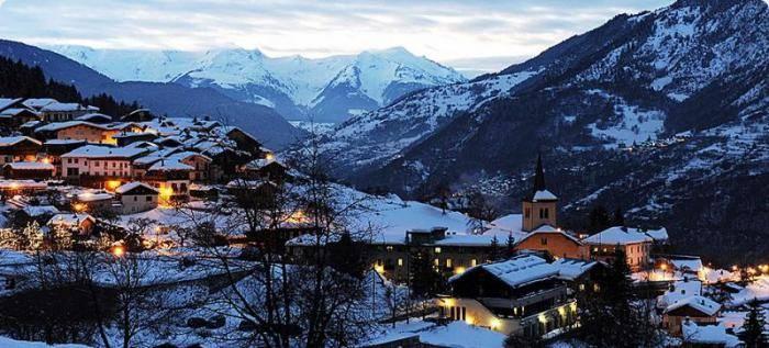 Прекраснейший знаменитый курорт считается одним из наиболее презентабельных французских регионов. Эт