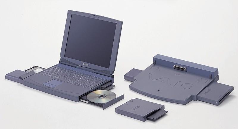 4. Sony перестанет производить ноутбуки VAIO В продолжение компьютерной темы нельзя не вспомнить и S