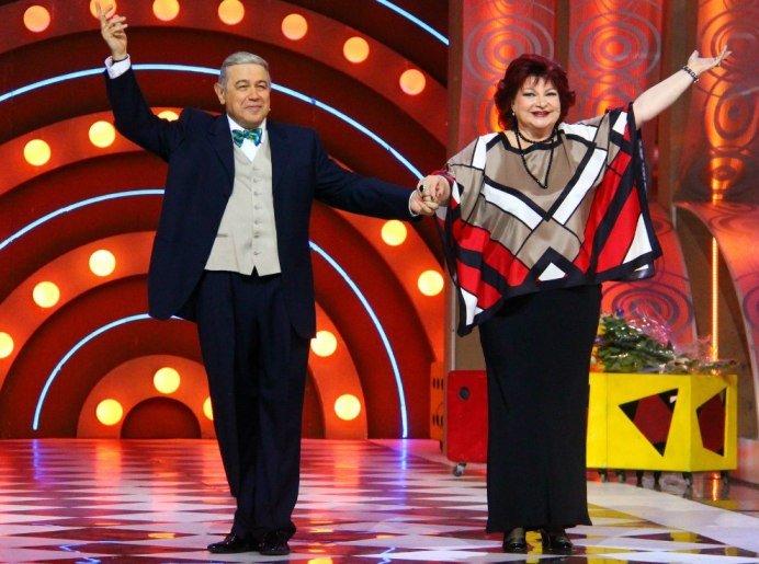 Максим Фадеев назвал новогодние программы наТВ «погружением вад»