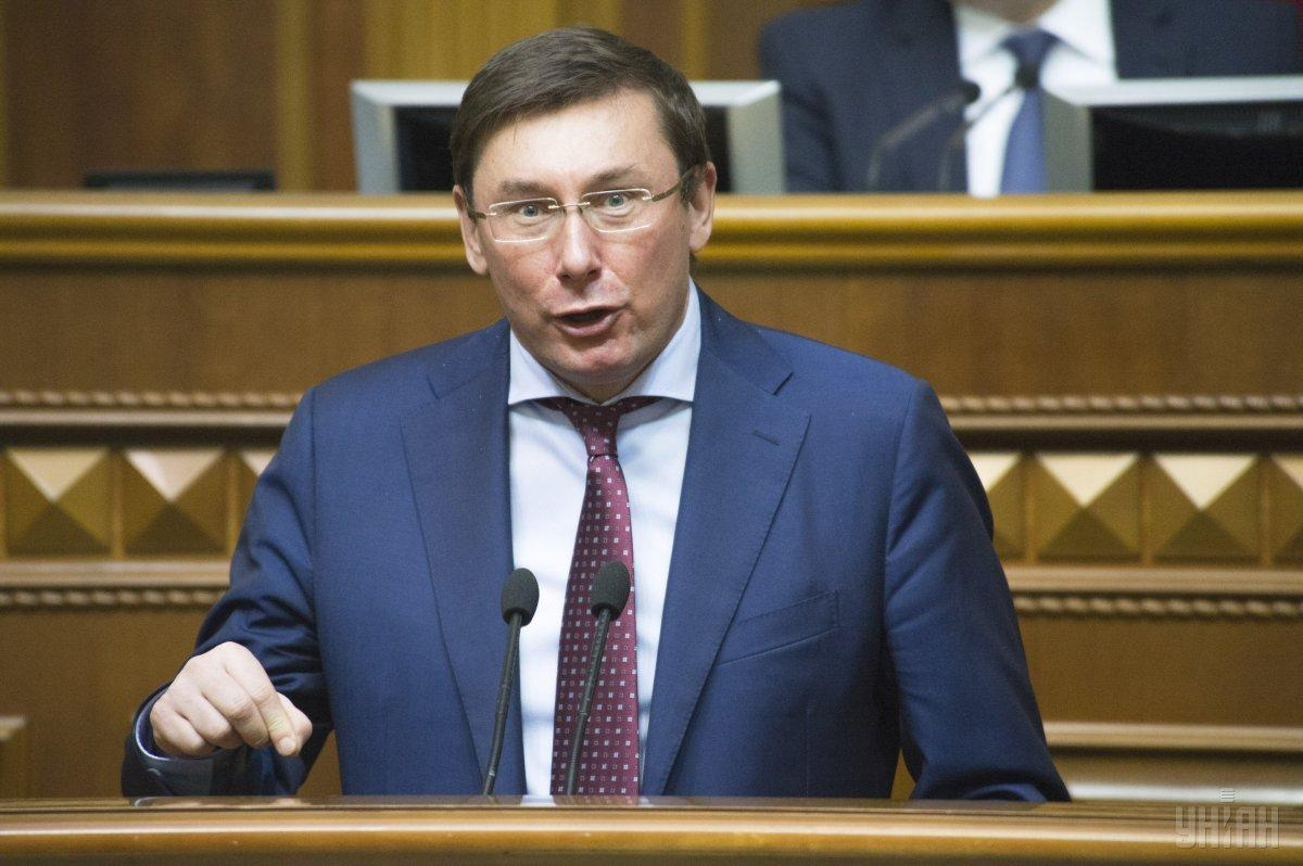 Генпрокуратура планирует зимой закончить следствие поделу В.Януковича относительно госизмены