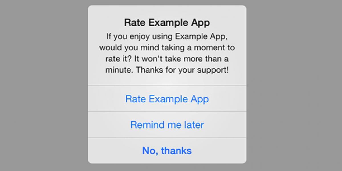 Создатели приложений смогут отвечать наотзывы пользователей вApp Store
